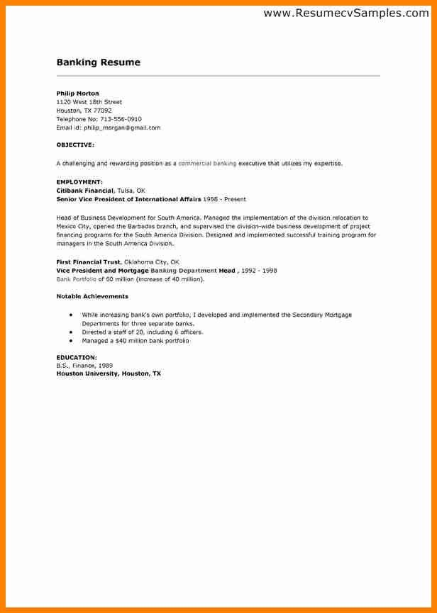 6+ cover letters for banking jobs - mail clerked