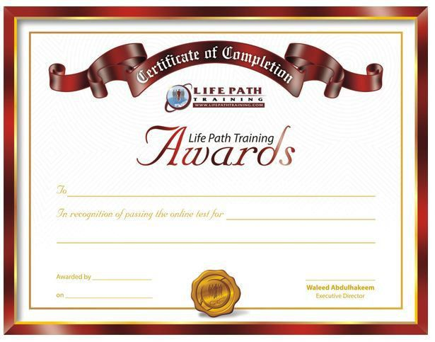 15+ Certificate Designs for Your Inspiration – Flirting w/ eLearning