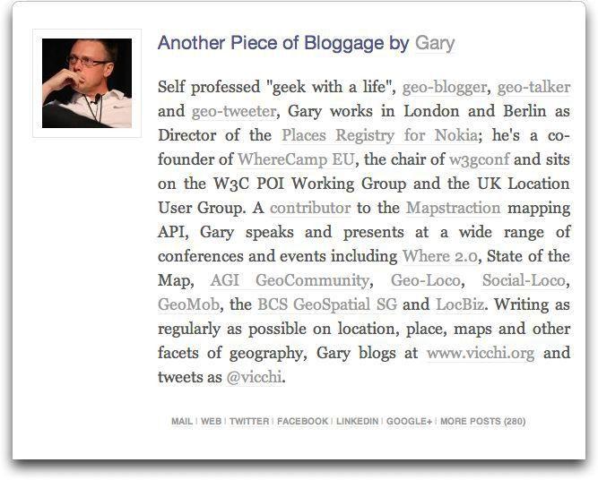 WP Biographia — WordPress Plugins