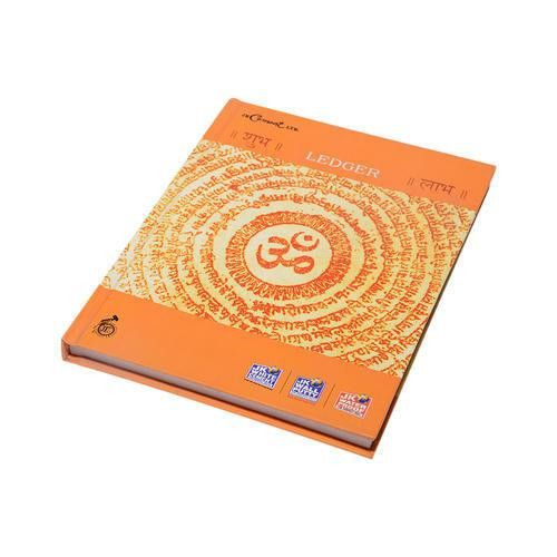 Printable Account Ledger at Rs 65 /piece | Bahi Khate - Shri Sai ...