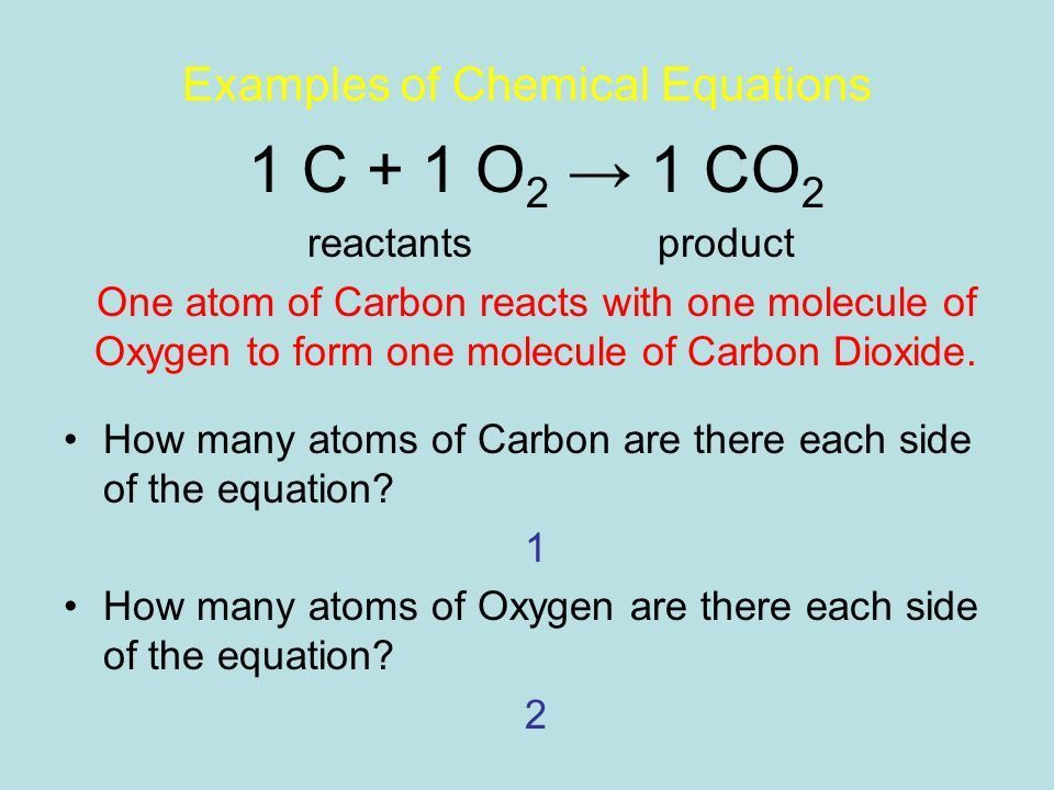 "Chemical Reactions. As compared to a ""Physical Change"" like ice to ..."