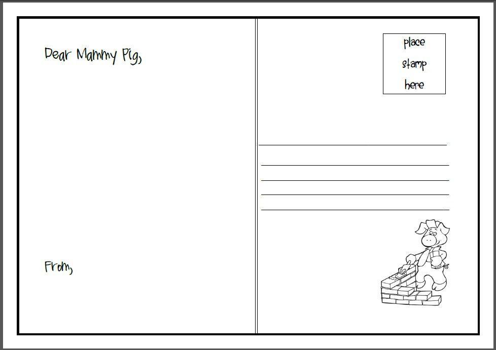 creative writing printables for kindergarten – missmernagh.com