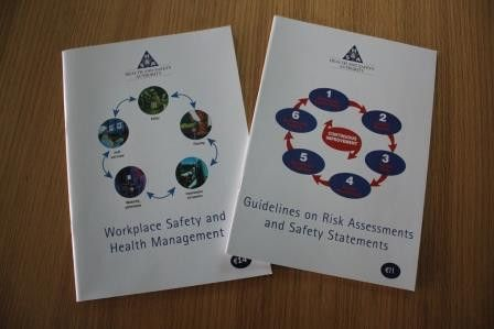 Safety and Health Managment - Health and Safety Authority