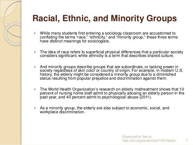 Prof.dr. halit hami öz sociology-chapter 11-race and ethnicity