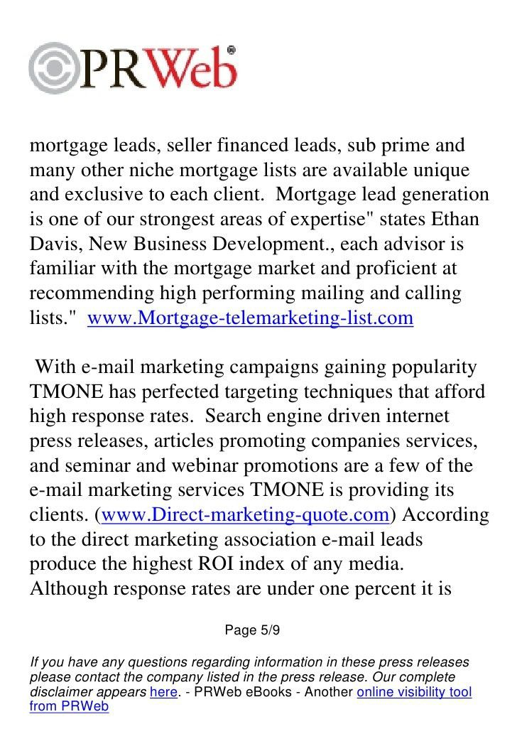 Direct Marketing News from Iowa