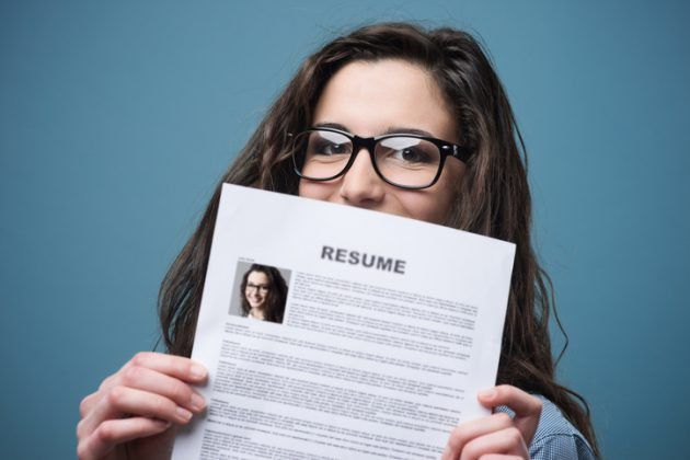 10 tips for writing the best resume for your post-graduation job ...