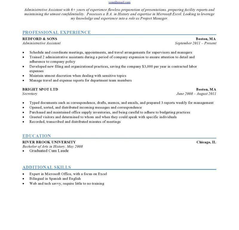 Cozy Design Resumes Formats 2 Resume - CV Resume Ideas