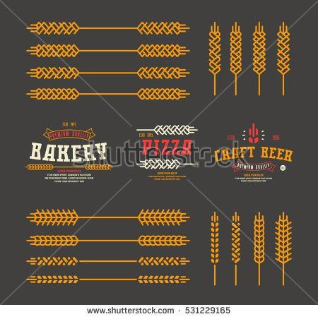 Beer Label Templates - Download Free Vector Art, Stock Graphics ...