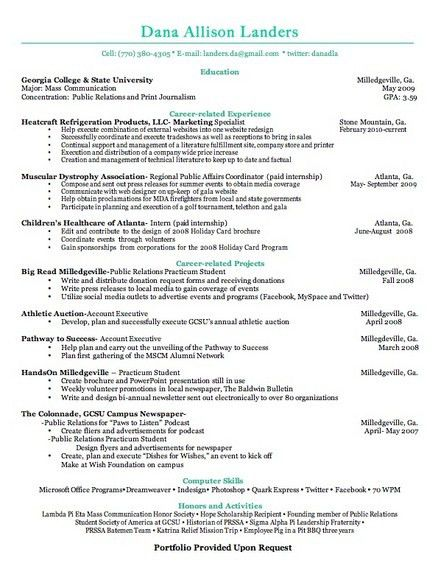 communication specialist resume professional communications