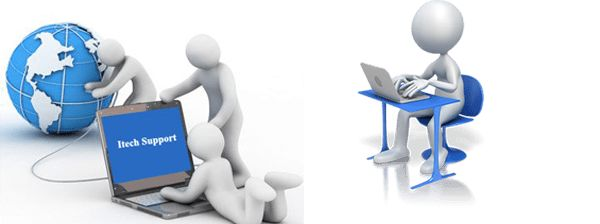 iTech Engineer - information Technology Support Ltd