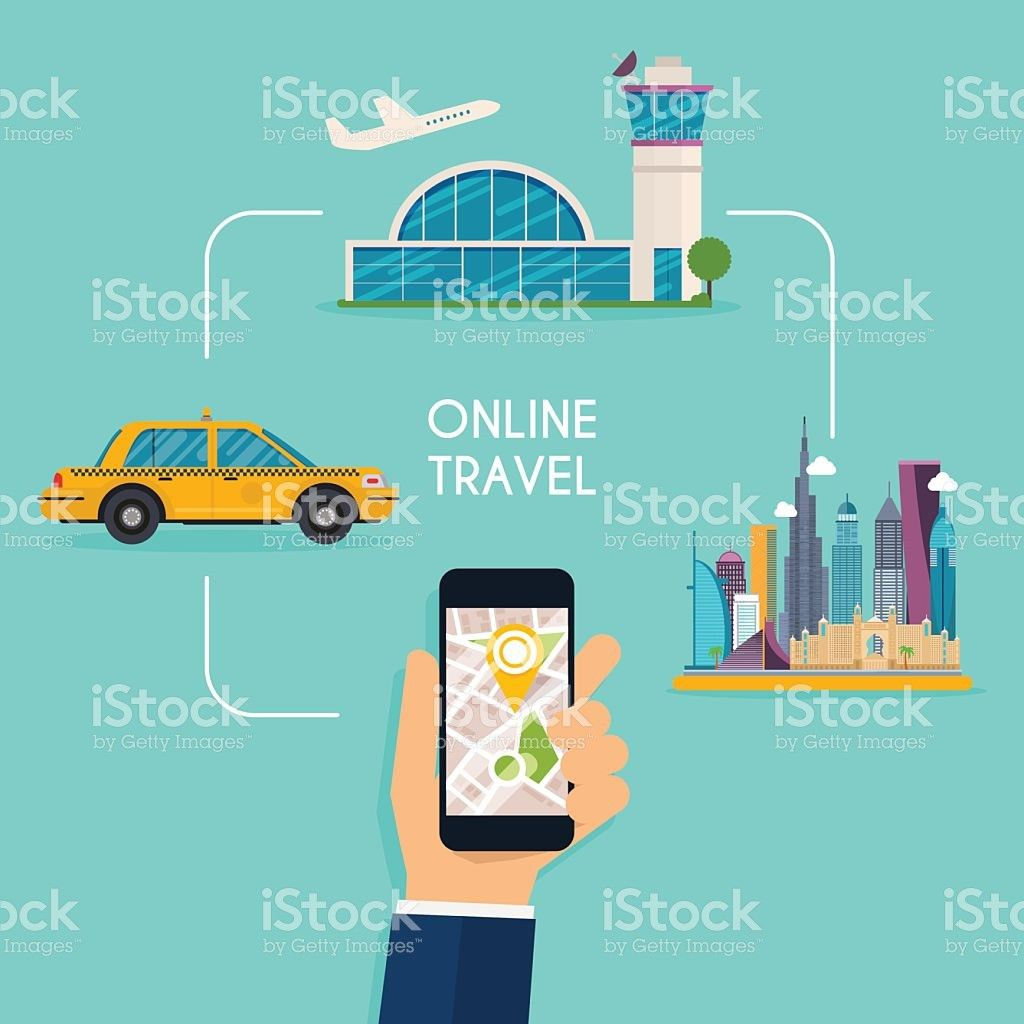 Airline Ticket Template Word Drawings Clip Art, Vector Images ...