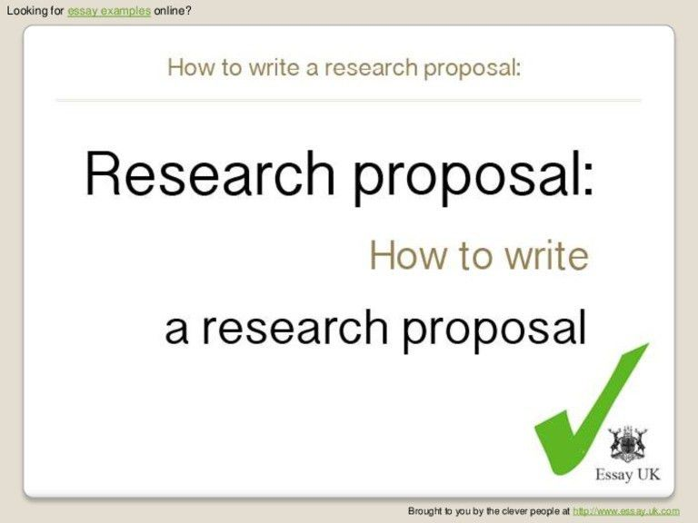 proposal essay sample essay examples how to write a research ...