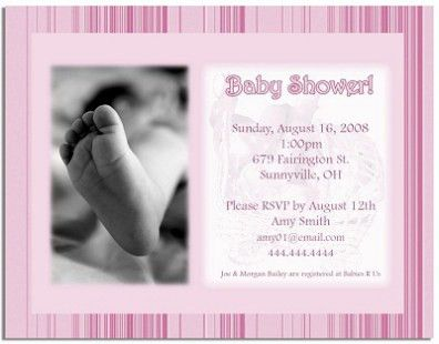 Top 13 Baby Shower Invitations Free Online Trends In 2017 ...