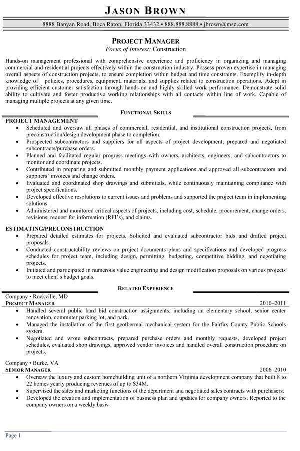 resume functional automotive manufacturing design engineer sample ...