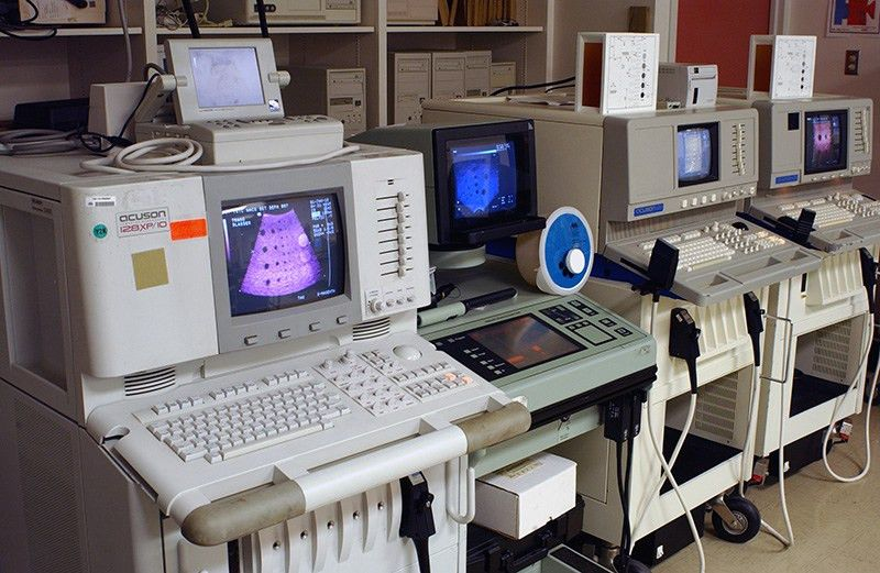 Biomedical Equipment Information Systems | TSTC Forecasting