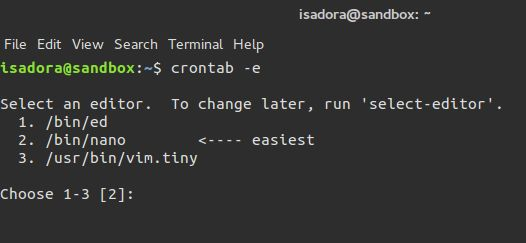 How to Schedule Tasks in Linux with Cron and Crontab