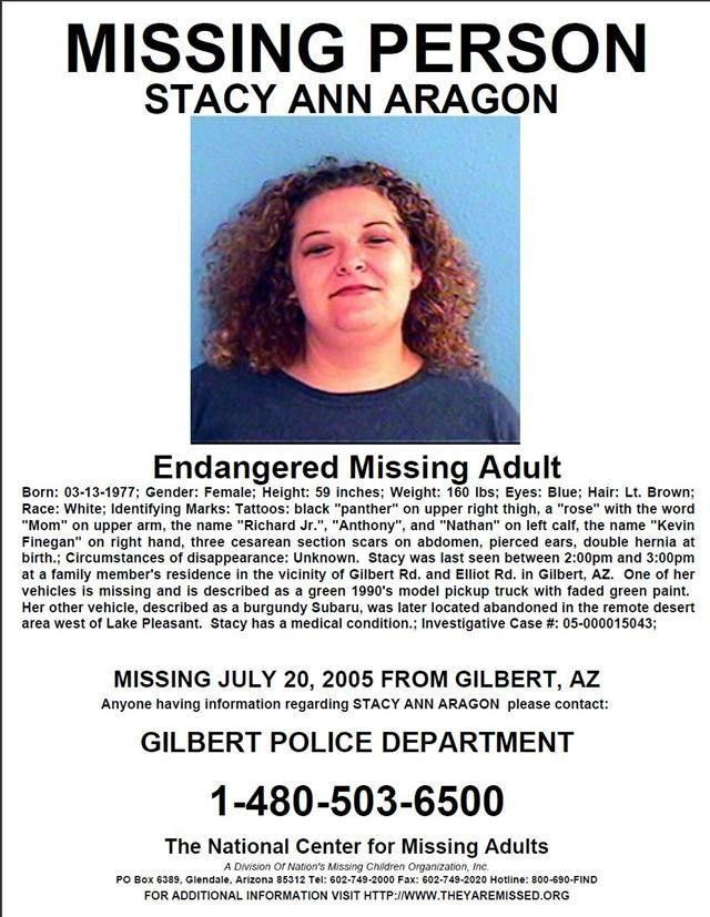 Missing Person Posters | Template Sample