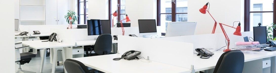 What Office Cleaning Services Can Do For Your Business |