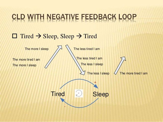An introduction to system dynamics & feedback loop