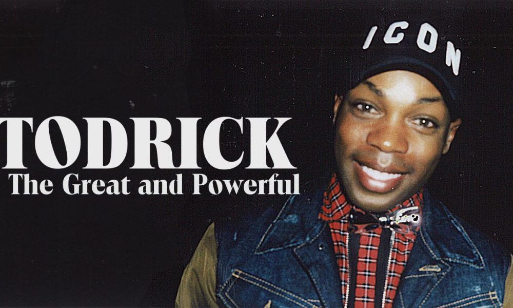 EXCLUSIVE: A Day in the Life of Todrick Hall, Professional Actor ...