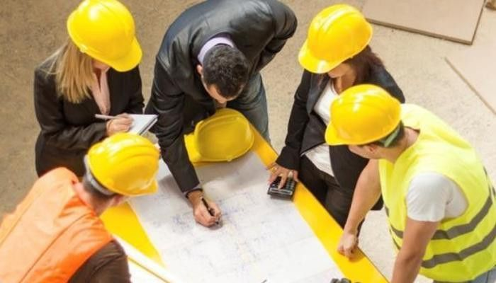 Job Description for an Architectural Project Manager