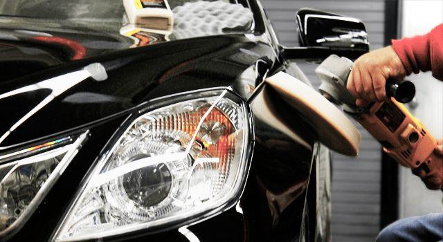 Car Detailing – Automotive Demand