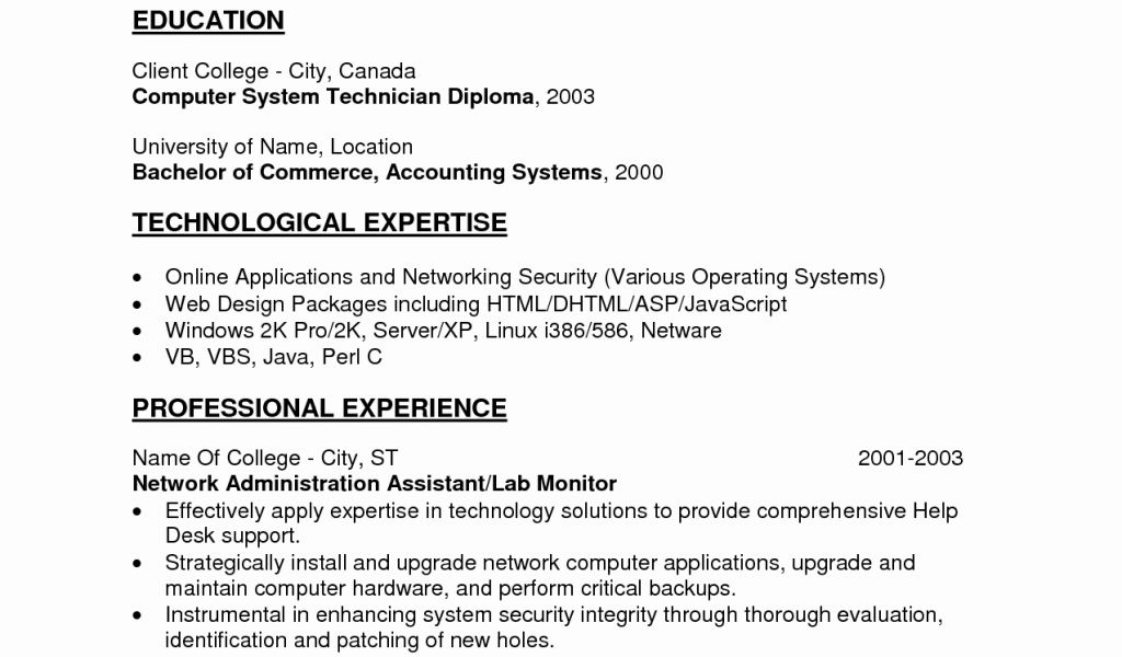 Computer Systems Engineer Cover Letter Unique Junior Sales Resume ...