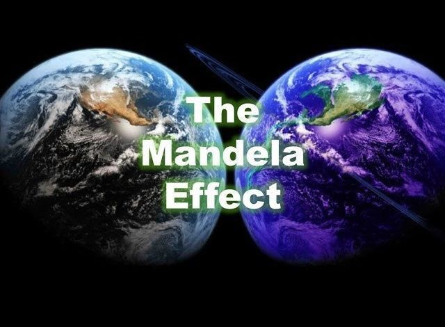 149 best Mandela Effect images on Pinterest | Conspiracy theories ...