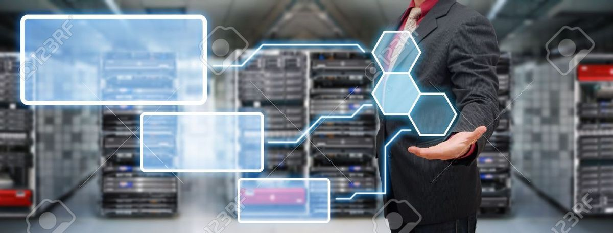 Intelligent Database Stock Photos & Pictures. Royalty Free ...