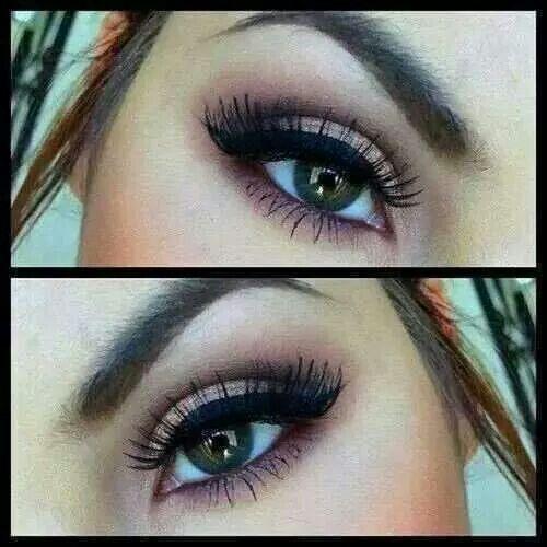 2b6bdfb11e9448d2ba3c238508a98b4a - maquillaje para ojos verdes mejores equipos