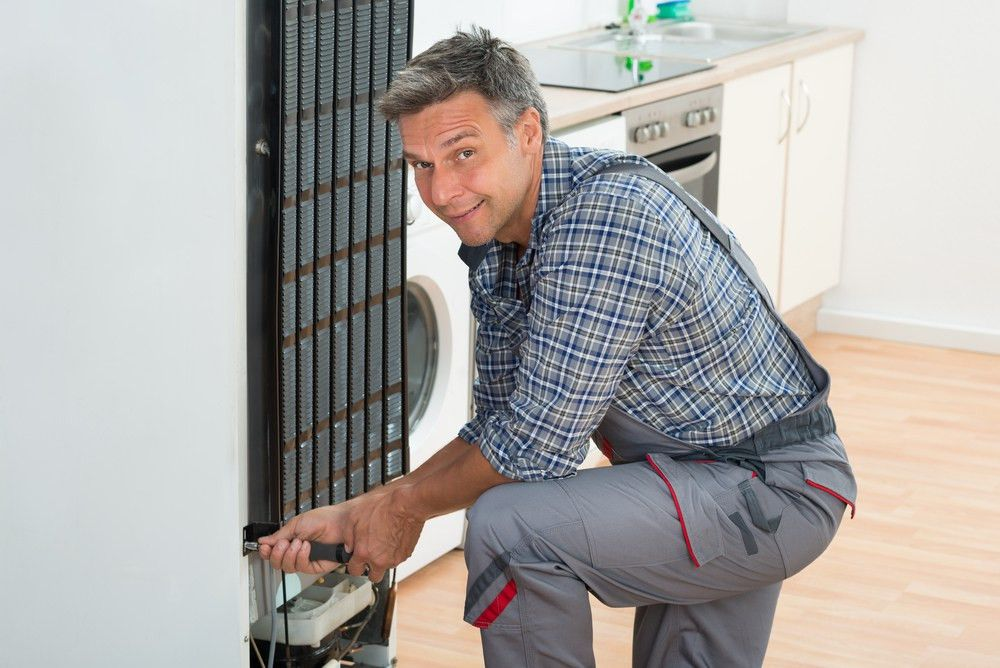 Home Appliance Repairs: 5 Tips for Fixing a Noisy Refrigerator ...