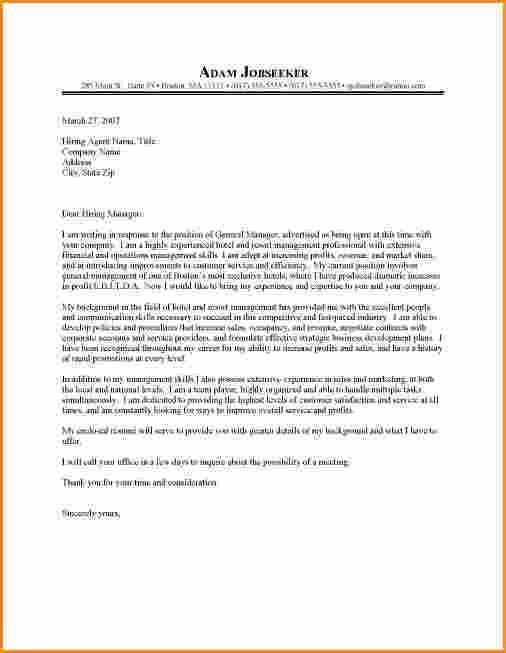 6+ general cover letter samples | Invoice Template Download