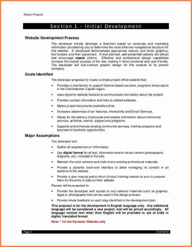 7+ community development project proposal pdf | Project Proposal