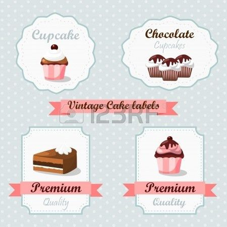 2,140 Baked Goods Cliparts, Stock Vector And Royalty Free Baked ...