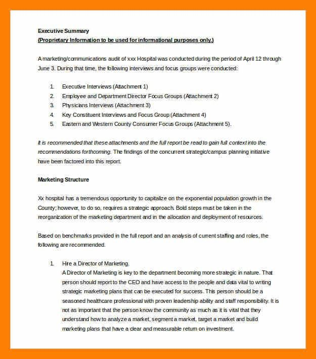 Executive Summary Resume. Executive-Summary-Resume-About-Sarmiento ...