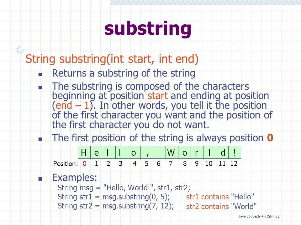 Strings Mr. Smith AP Computer Science A. What are Strings? Name ...