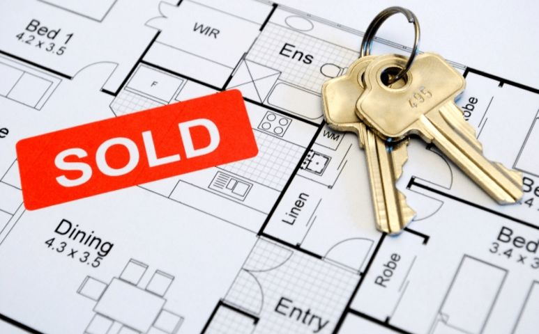 "Twist to stamp duty for ""off the plan"" sales - Wood Property Partners"