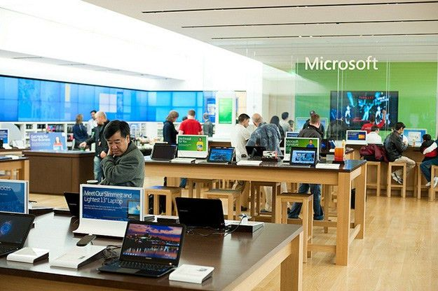 Microsoft Reorganization Reportedly Puts Thousands Of Sales Jobs ...