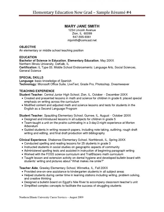 the most amazing resume templates for recent grads getessay biz ...
