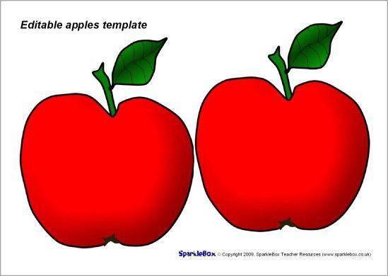 Food-Themed Editable Classroom Display Resources & Printables ...