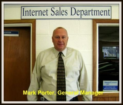 Mark Porter GM Supercenter : Pomeroy, OH 45769 Car Dealership, and ...