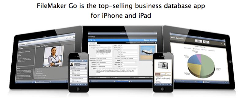 FileMaker Templates | Mobile Invoicing and Time Billing Software ...