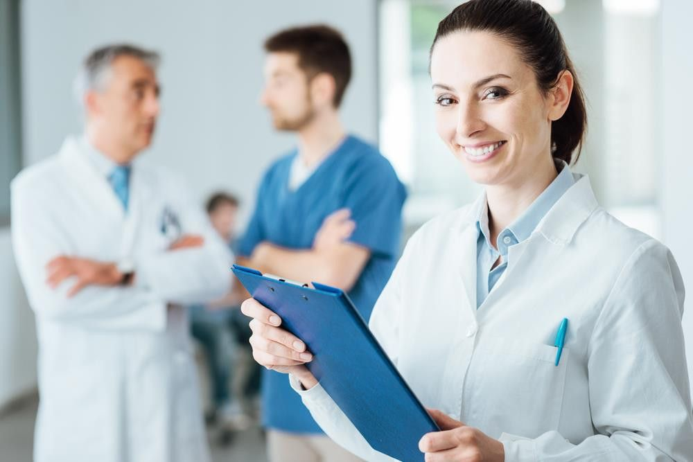 What Does a Patient Care Technician Do? | Manhattan Institute