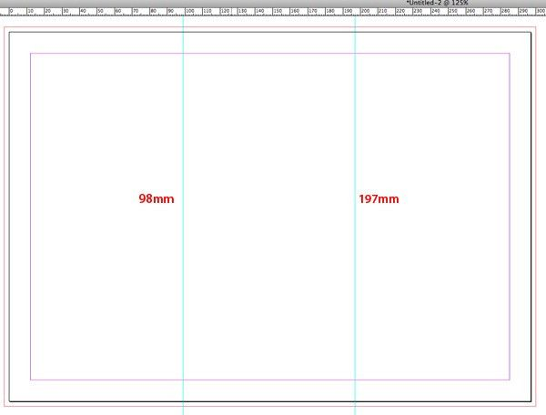 Quick Tip: Creating a Tri-fold template in InDesign CS5