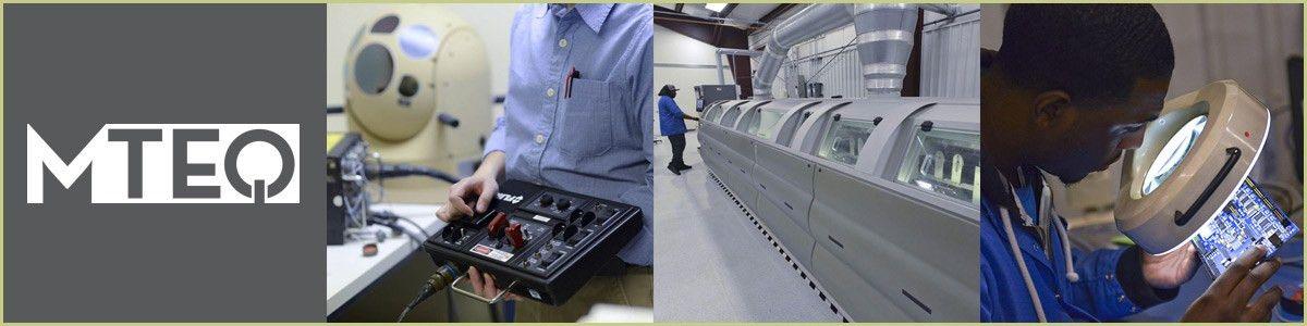 Electro-Mechanical Assembler/Technician Jobs in Lorton, VA - MTEQ ...