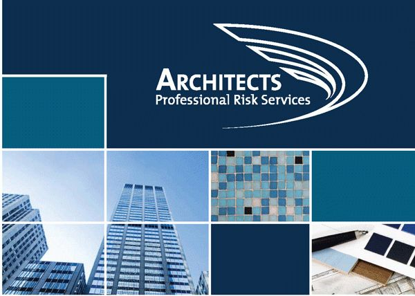 Architects Professional Risk Services Company Profile - Australian ...