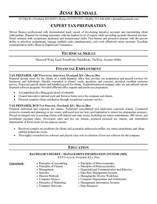 Accountant Resumes. Click Here To Download This General Accountant ...