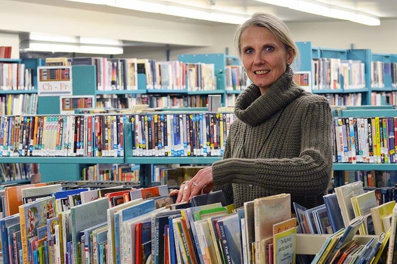 Souris Library Welcomes Province-Wide Review of Services ...