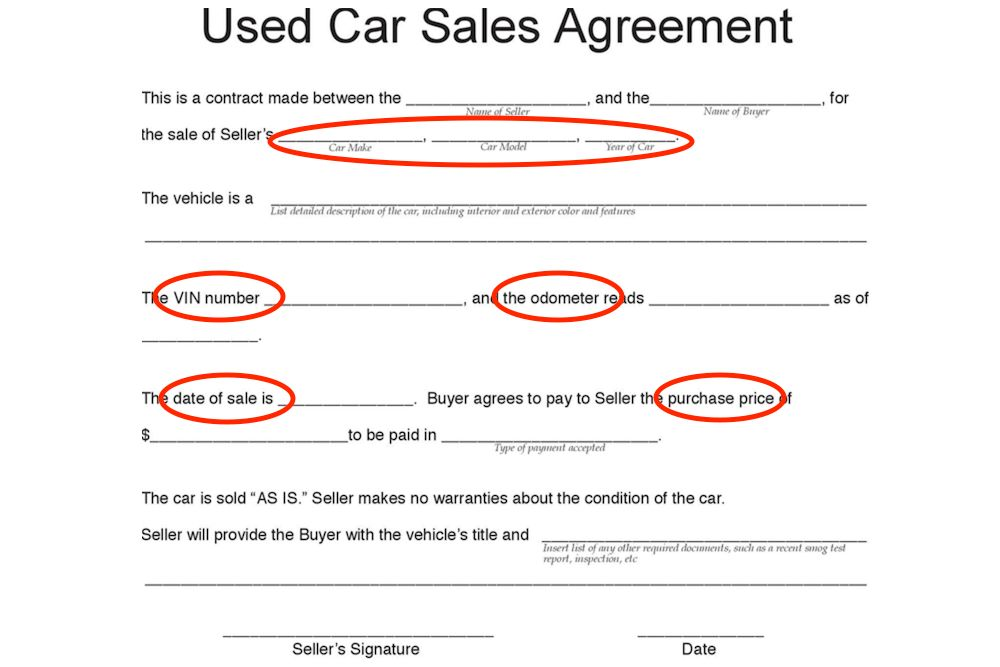 How to Purchase a Used Car With Cash | YourMechanic Advice