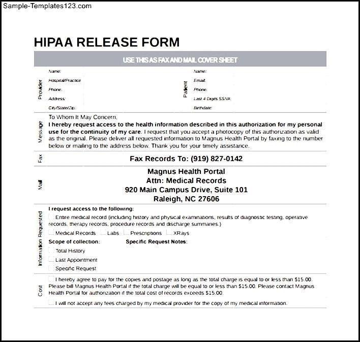 Hipaa Template - Duevia.com